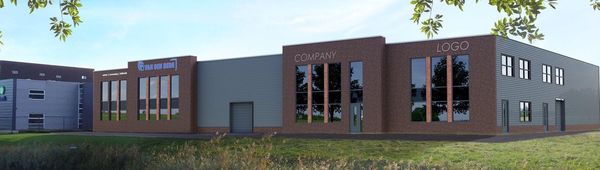 Van den Berg bouwt nieuw en is op zoek naar nieuwe buren!